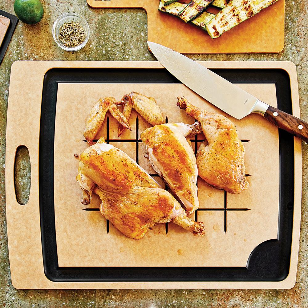 Доска разделочная Epicurean Chef 68,5х45,7см