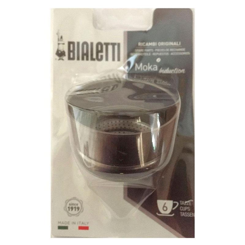 Воронка для кофеварок Bialetti Moka Induction (6 чашки)