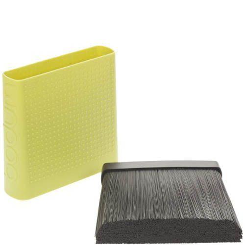 Блок для ножей Bodum Bistro зеленая
