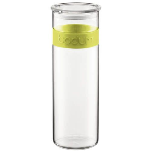 Банка для продуктов Bodum Presso зеленая 1,9 л