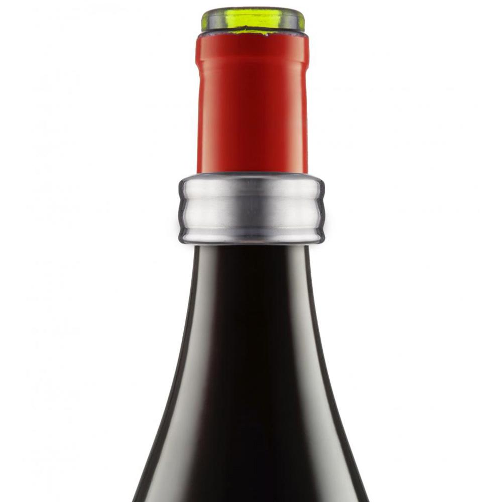 Каплеуловитель для аккуратного розлива вина Vacu Vin
