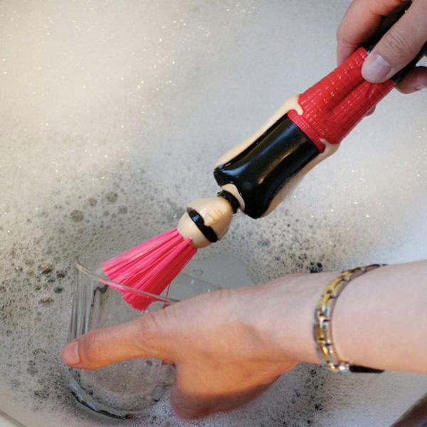Ершик для мытья посуды Donkey Jonny Brush