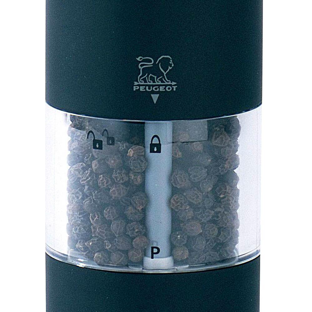 Электрическая мельница Peugeot Onyx для перца