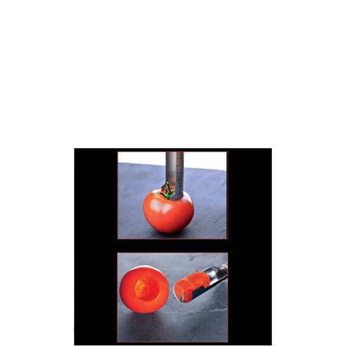 Нож De Buyer Utensils для удаления сердцевины 2 см