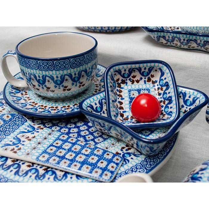 Лопатка для сладкого Ceramika Artystyczna Марракеш