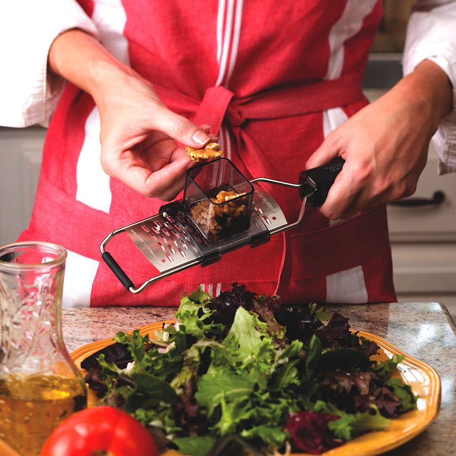 Слайдер для терок Microplane Gourmet