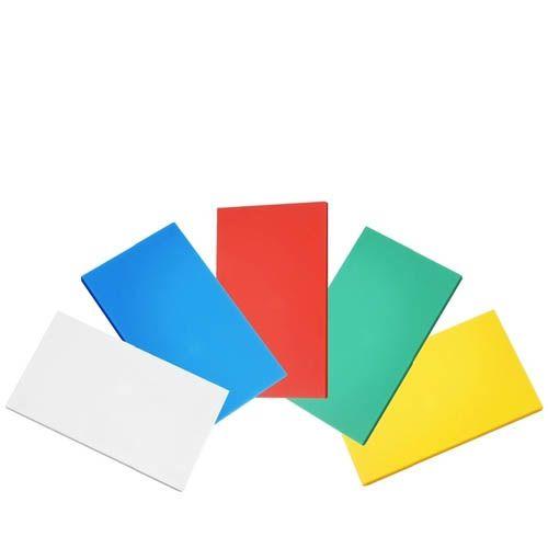Разделочная доска De Buyer Utensils голубая 60x40 см