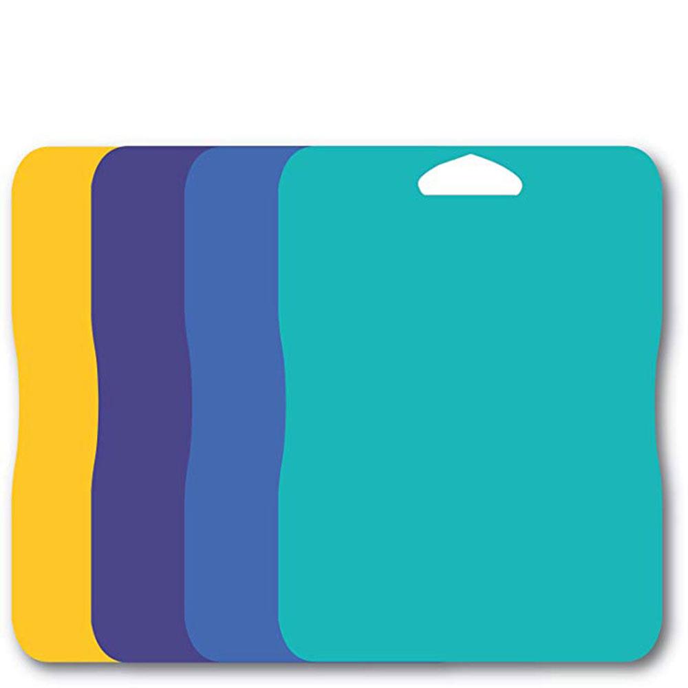 Разделочные коврики Chop Chop Daybreak-Hourglas 4шт
