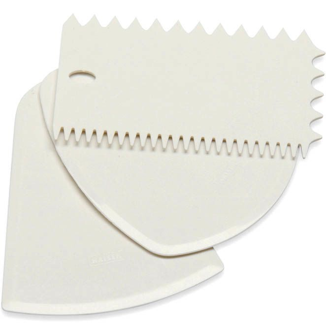 Набор лопаток-шпателей Kaiser Backform Patisserie
