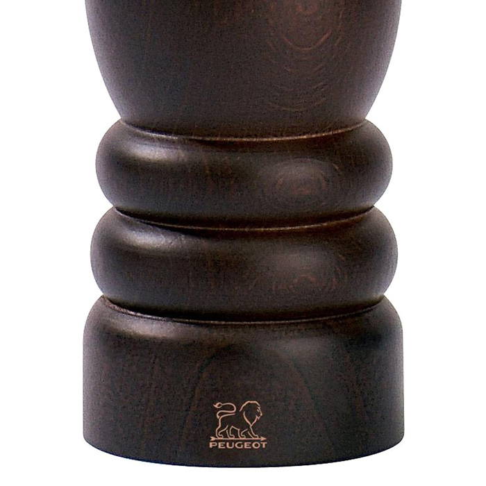 Мельница для перца Peugeot Paris 50 см темно-коричневая из бука