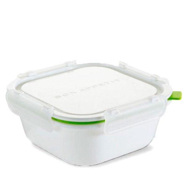 Контейнер Black+Blum Box Appetit квадратный большой