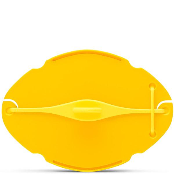 Чехол для хранения овощей и фруктов Dreamfarm Savel DFSA6711 желтый