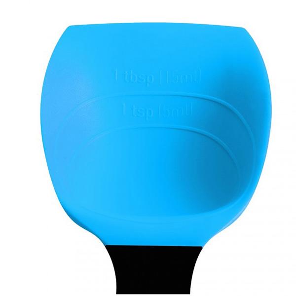 Мерная ложка Dreamfarm Supoon DFSU2638 голубая