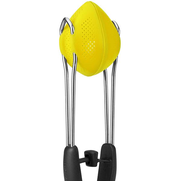 Заварник для чая Dreamfarm Teafu DFTE8104 желтый