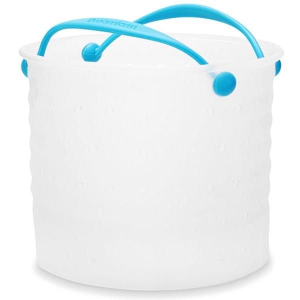 Силиконовый контейнер для варки овощей Dreamfarm Vebo