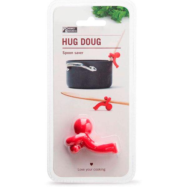Держатель универсальный Monkey Business Hug Doug