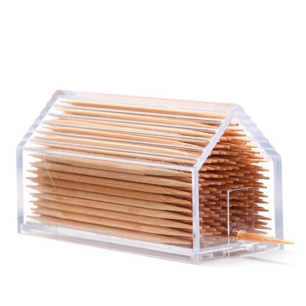 Подставка для зубочисток Monkey Business Toothpick Chalet
