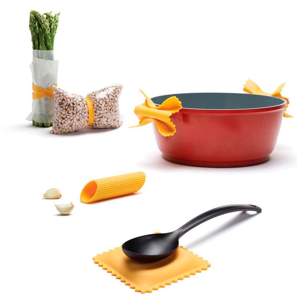 Набор кухонных аксессуаров Monkey Business Pasta Grande