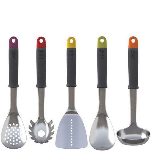 Набор кухонных приборов Elevate Joseph Joseph Steel