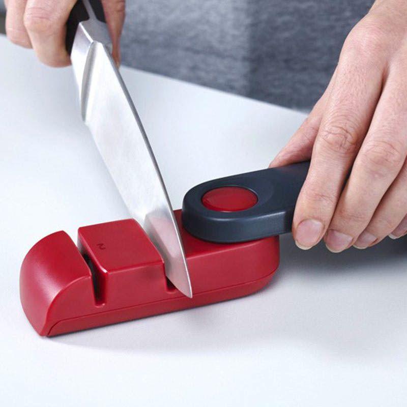 Точилка для ножей двухуровневая Joseph Joseph