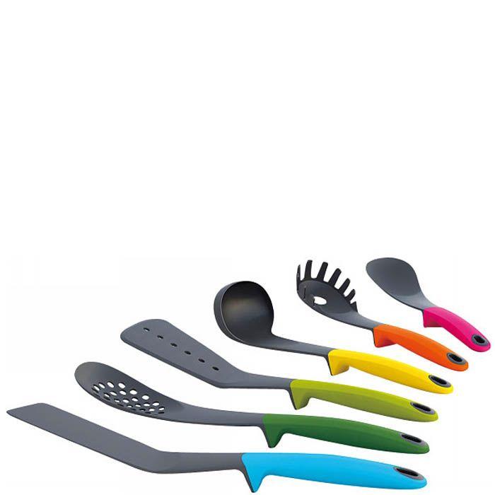 Набор Joseph Joseph из шести кухонных приборов