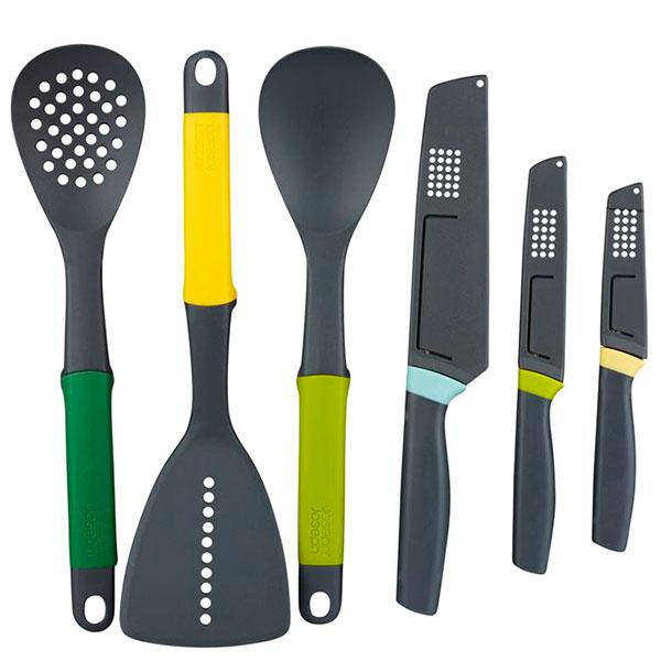 Набор кухонных инструментов Joseph Joseph Elevate