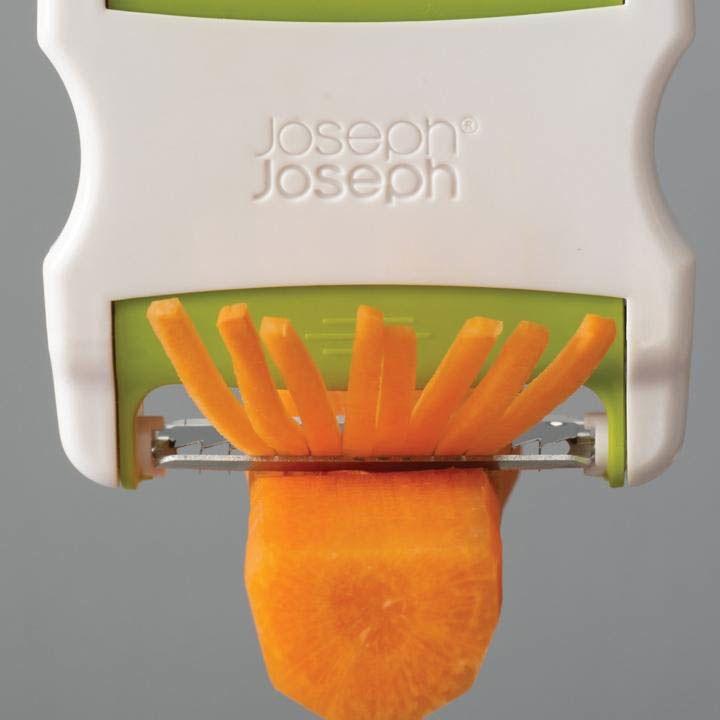 Нож для чистки и шинковки овощей Joseph Joseph