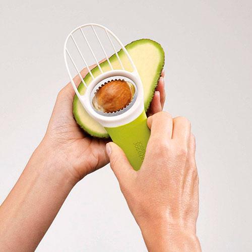 Нож для авокадо Joseph Joseph GoAvocado