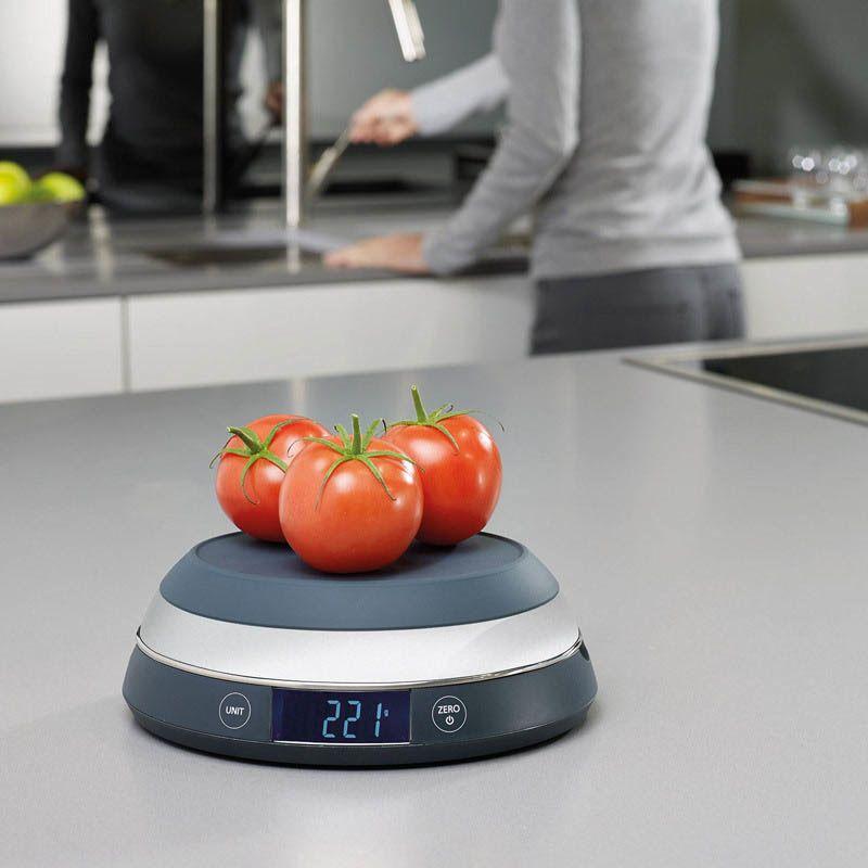 Кухонные весы Joseph Joseph