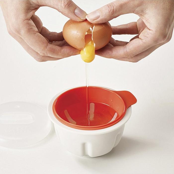 Фортма Joseph Joseph M-Cuisine для приготовления яиц-пашот