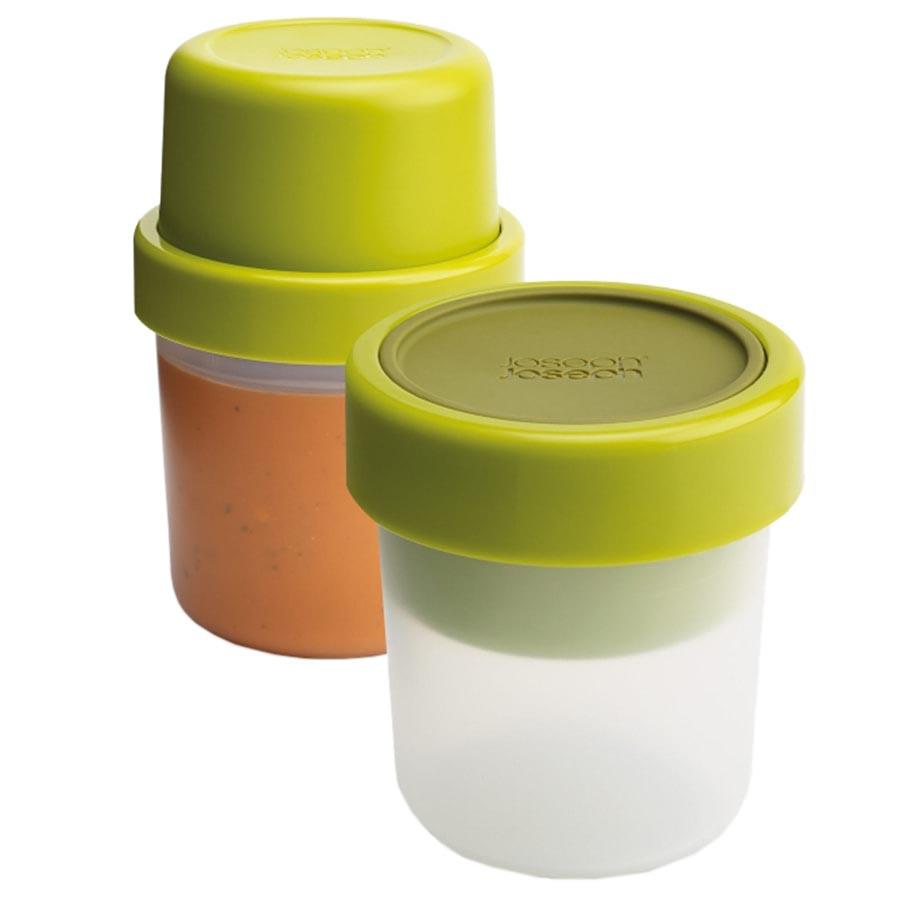 Зеленый контейнер Joseph Joseph GoEat для супа