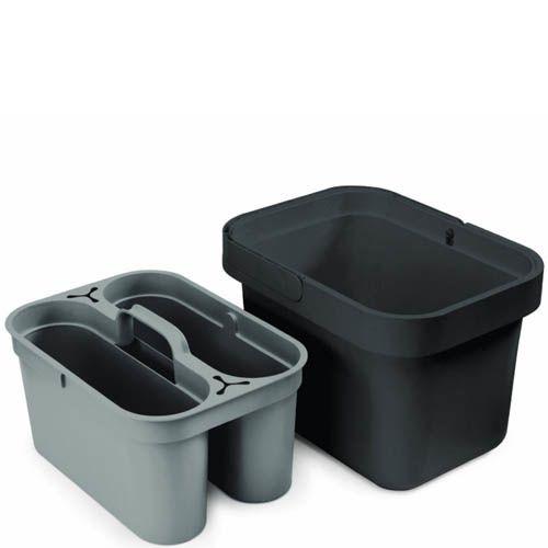 Органайзер для моющих средств Joseph Joseph Clean&Store серый