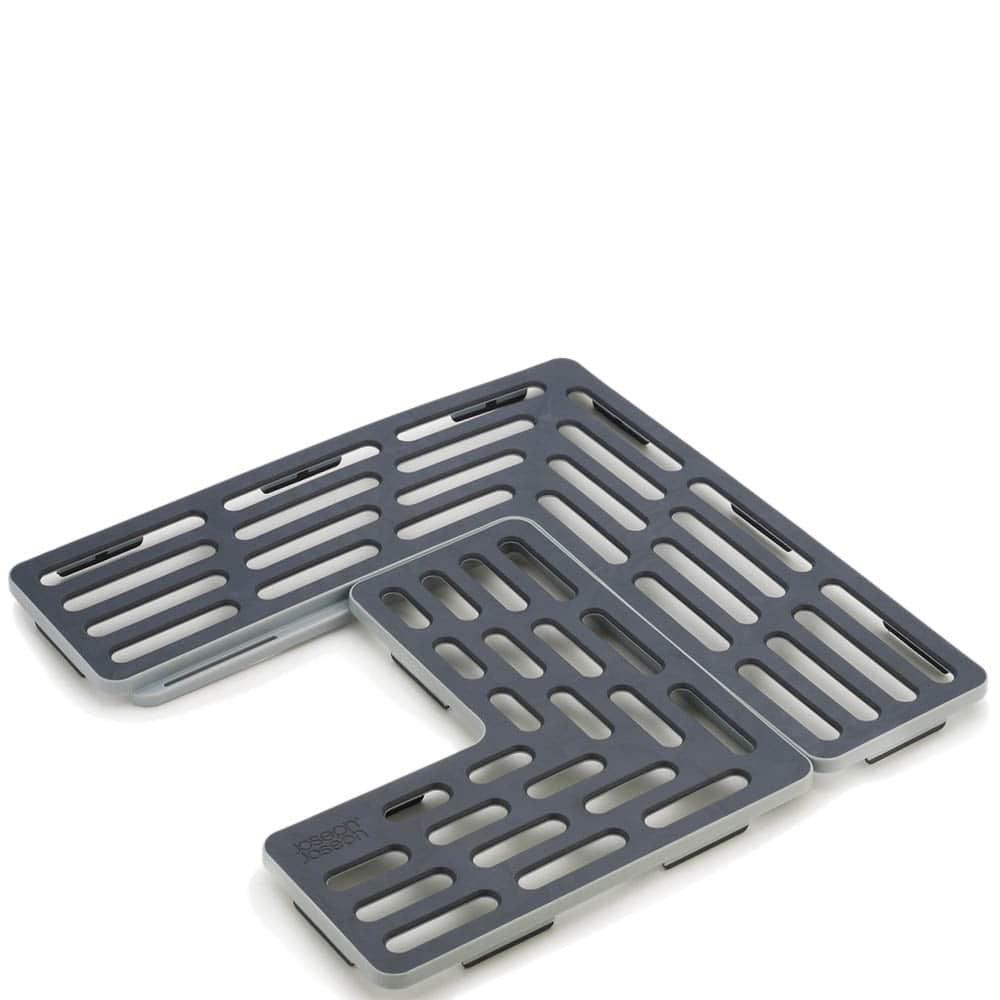Решетка-трансформер Joseph Joseph Edge серого цвета