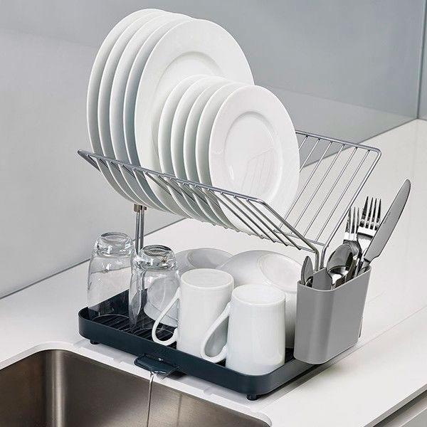 Сушилка для посуды Joseph Joseph Y-rack