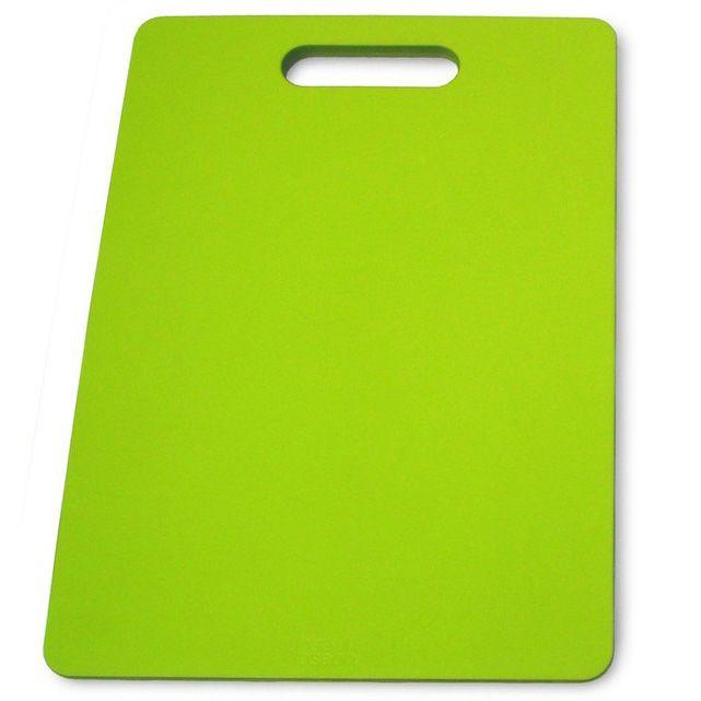 Разделочная доска Joseph Joseph Grip Top зеленая