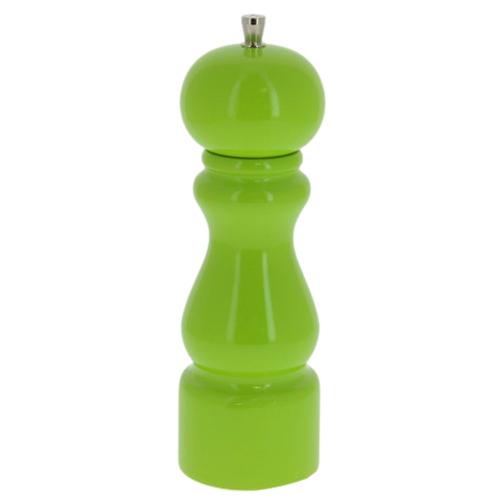 Мельница для перца Marlux Rumba зеленого цвета 20см