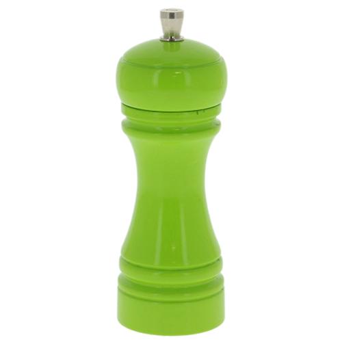 Мельница для перца Marlux Java зеленого цвета 14см
