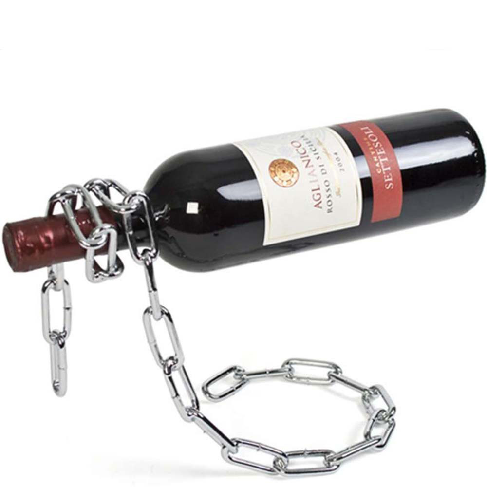 Подставка для бутылки Peleg Design Chain