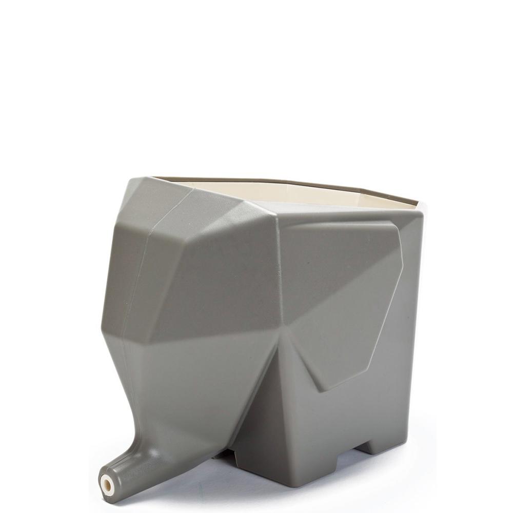 Сушилка для столовых приборов Peleg Design Jumbo серая