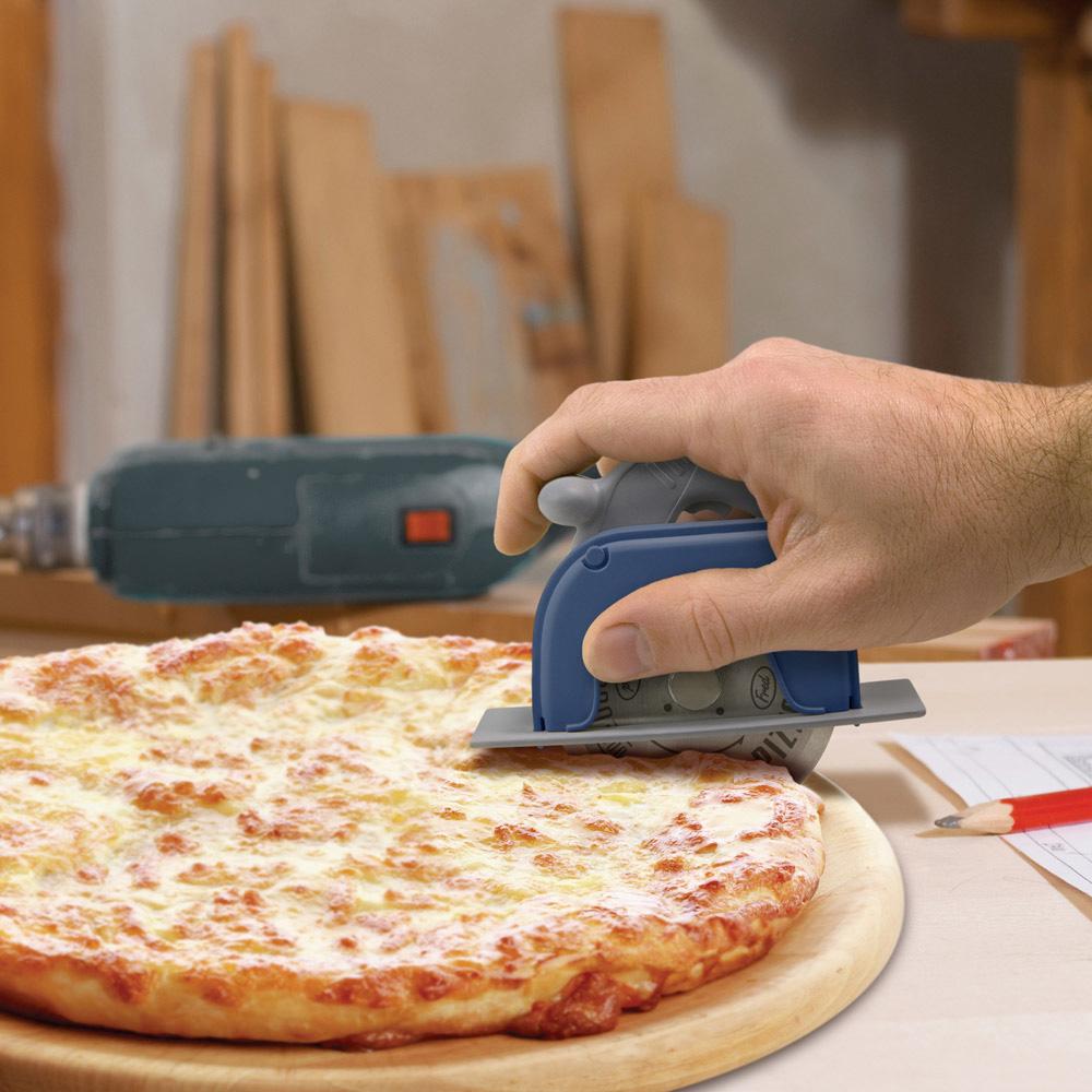 Нож для пиццы Fred and Friends Pizza Boss