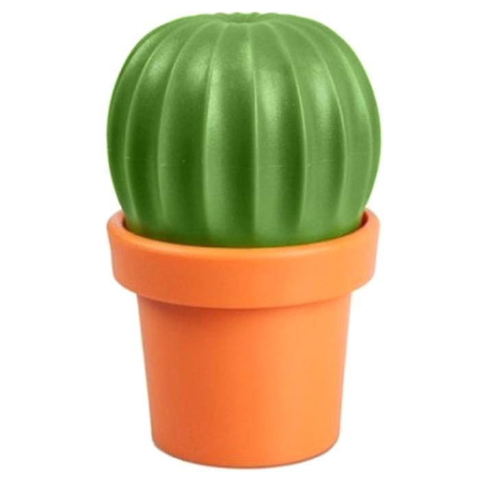 Мельница Qualy Tasty Cactus для соли или перца