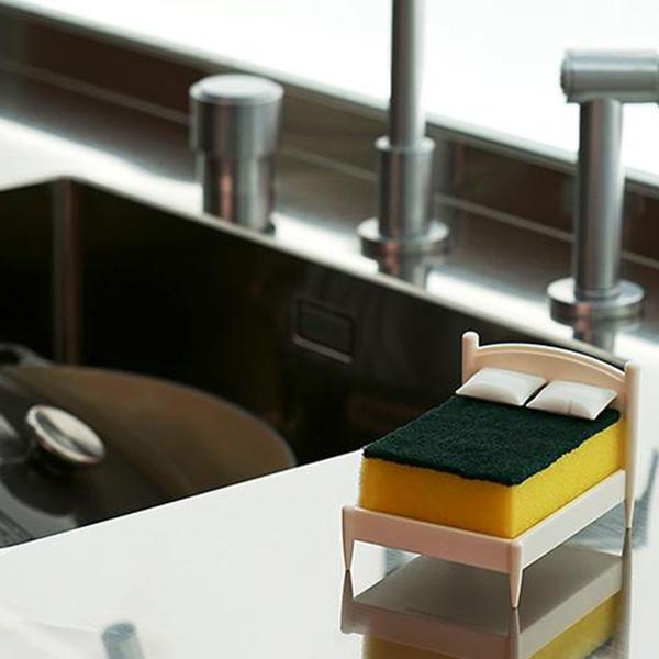 Подставка для кухонной губки OTOTO Clean Dreams
