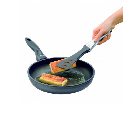 Щипцы Silit Kitchen Utensils Girato для переворачивания или перемешивания, фото