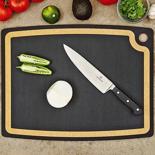 Доска разделочнаяEpicurean Gourmet двухсторонняя 45,7х33см, фото