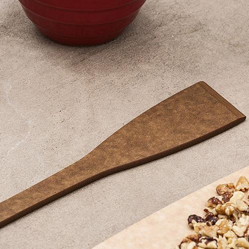 Лопатка Epicurean Kitchen коричневого цвета, фото