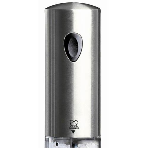 Электро-мельница для соли Peugeot Elis Rechargeable сенсорная, фото