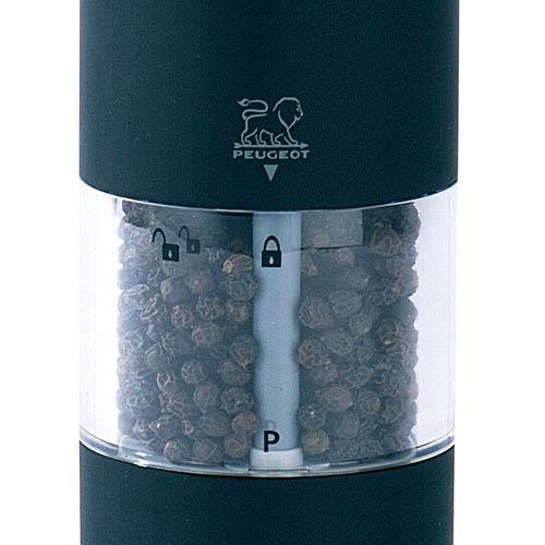 Электрическая мельница Peugeot Onyx для перца, фото