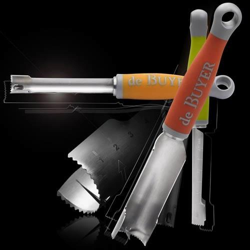 Нож De Buyer Utensils для удаления сердцевины 2 см, фото