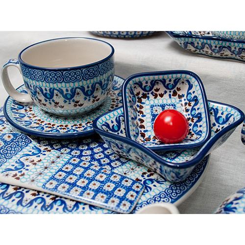 Лопатка для сладкого Ceramika Artystyczna Марракеш, фото