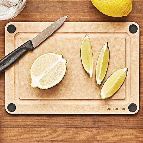 Доска для нарезки фруктов Epicurean Bar Boars S 24х16,5см, фото